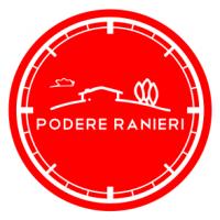 Podere Ranieri_logo tondo pieno rosso.png